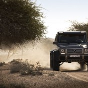 6x6 mercedes g63 6 175x175 at Mercedes G63 AMG 6×6   Official Pictures and Details