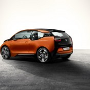 BMW i3 Concept Coupe 3 175x175 at 2013 Geneva: BMW i3 Concept Coupe