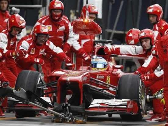 F1 Australia 02 at F1 Australia Grand Prix Roundup