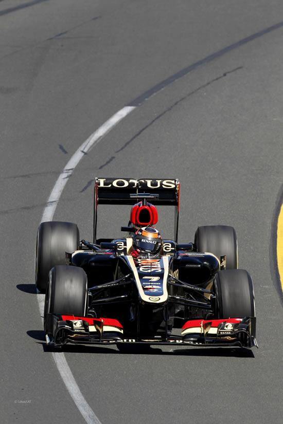 F1 Australia 03 at F1 Australia Grand Prix Roundup