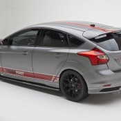 Ford Focus ST Tanner Foust Edition 4 175x175 at Cobb Tuning Ford Focus ST Tanner Foust Edition