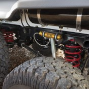 Mercedes G63 AMG 6x6 12 175x175 at Mercedes G63 AMG 6x6    New Pictures and Video