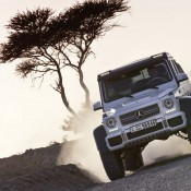 Mercedes G63 AMG 6x6 2 175x175 at Mercedes G63 AMG 6x6    New Pictures and Video