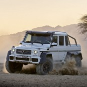 Mercedes G63 AMG 6x6 4 175x175 at Mercedes G63 AMG 6x6    New Pictures and Video