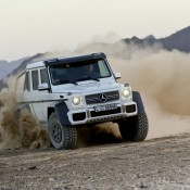 Mercedes G63 AMG 6x6 6 175x175 at Mercedes G63 AMG 6x6    New Pictures and Video