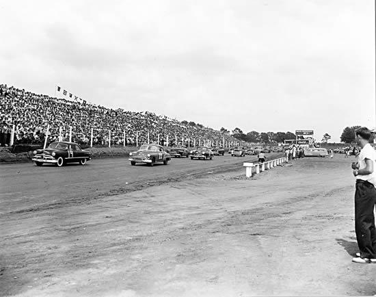 Nascar 4 at NASCAR – America's Top Motorsport