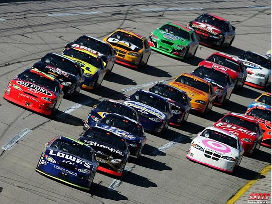 Nascar 5 at NASCAR – America's Top Motorsport