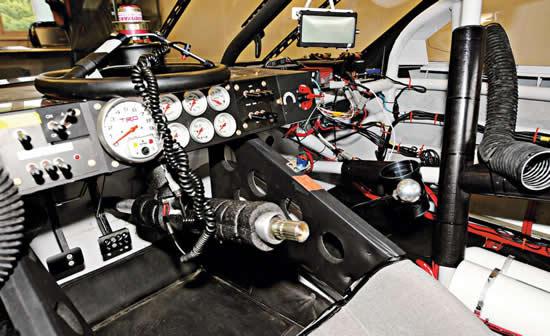 Nascar 8 at NASCAR – America's Top Motorsport