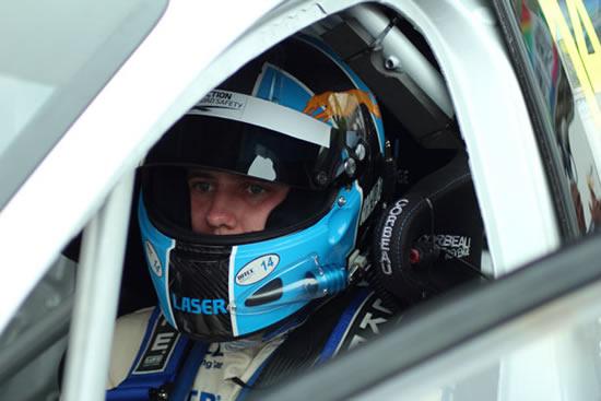 Nash at 2013 FIA World Touring Car Championship (WTCC)
