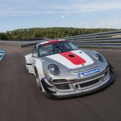 Porsche 911 GT3 R 4 175x175 at Updated Porsche 911 GT3 R (997) Announced