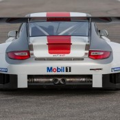 Porsche 911 GT3 R 6 175x175 at Updated Porsche 911 GT3 R (997) Announced