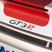 Porsche 911 GT3 R 8 175x175 at Updated Porsche 911 GT3 R (997) Announced