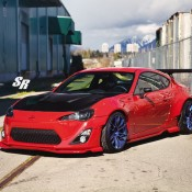 Rocket Bunny Scion FRS 1 175x175 at SR Auto Presents Scion FR S Rocket Bunny
