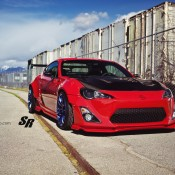 Rocket Bunny Scion FRS 3 175x175 at SR Auto Presents Scion FR S Rocket Bunny
