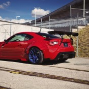 Rocket Bunny Scion FRS 9 175x175 at SR Auto Presents Scion FR S Rocket Bunny