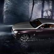 Rolls Royce Wraith Artsy 5 175x175 at Rolls Royce Wraith Showcased in Artsy Photos