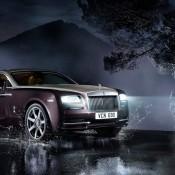 Rolls Royce Wraith Artsy 6 175x175 at Rolls Royce Wraith Showcased in Artsy Photos