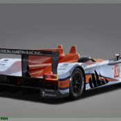 aston martin amr one race car rear 175x175 at Aston Martin History & Photo Gallery
