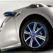 aston martin cygnet colette special edition wheel 1 175x175 at Aston Martin History & Photo Gallery