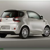 aston martin cygnet concept rear 175x175 at Aston Martin History & Photo Gallery