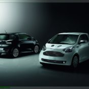aston martin cygnet launch editions front 1 175x175 at Aston Martin History & Photo Gallery