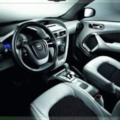 aston martin cygnet launch editions interior 175x175 at Aston Martin History & Photo Gallery