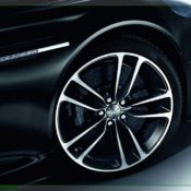 aston martin dbs carbon black wheel 175x175 at Aston Martin History & Photo Gallery