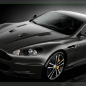 aston martin dbs ultimate front 175x175 at Aston Martin History & Photo Gallery