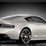 aston martin dbs ultimate rear side 175x175 at Aston Martin History & Photo Gallery