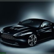 aston martin v12 vantage carbon black front side 175x175 at Aston Martin History & Photo Gallery