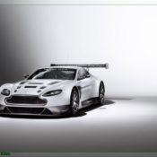 aston martin v12 vantage gt3 front side 175x175 at Aston Martin History & Photo Gallery