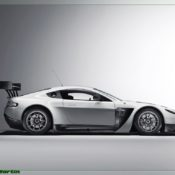 aston martin v12 vantage gt3 side 175x175 at Aston Martin History & Photo Gallery