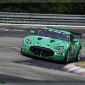 aston martin v12 zagato nurburgring front 1 175x175 at Aston Martin History & Photo Gallery