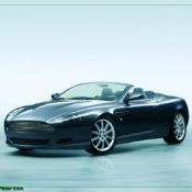 aston martin volante front side 1 175x175 at Aston Martin History & Photo Gallery