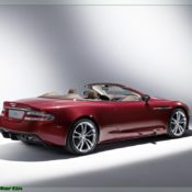 aston martin volante side 1 175x175 at Aston Martin History & Photo Gallery