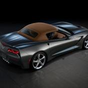 corvette stingray conv 2 175x175 at Geneva Preview: Corvette Stingray Convertible