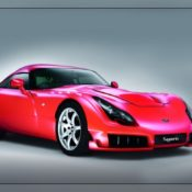 2006 tvr sagaris front side 175x175 at TVR History & Photo Gallery