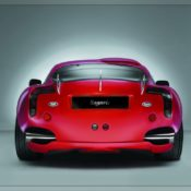 2006 tvr sagaris rear 175x175 at TVR History & Photo Gallery