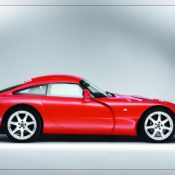 2006 tvr sagaris side 175x175 at TVR History & Photo Gallery