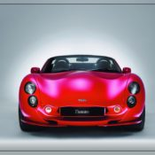 2006 tvr tuscan convertible front 175x175 at TVR History & Photo Gallery