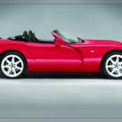 2006 tvr tuscan convertible side 175x175 at TVR History & Photo Gallery