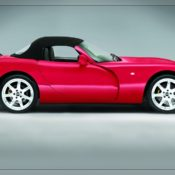 2006 tvr tuscan convertible side 2 175x175 at TVR History & Photo Gallery