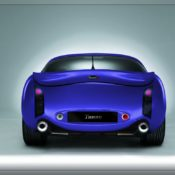 2006 tvr tuscan rear 175x175 at TVR History & Photo Gallery