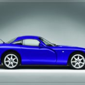 2006 tvr tuscan side 175x175 at TVR History & Photo Gallery