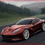 2012 ferrari f12berlineta 2012 front side 175x175 at Ferrari History & Photo Gallery