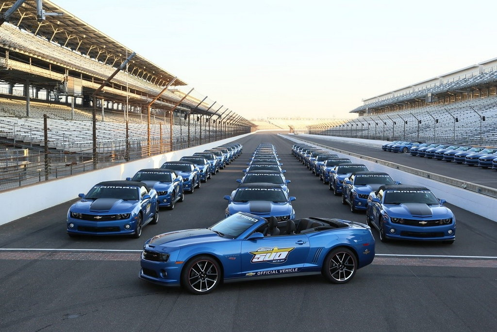 Camaro Convertible Hot Wheels 1 at Camaro Convertible Hot Wheels Set for Indy 500 Debut