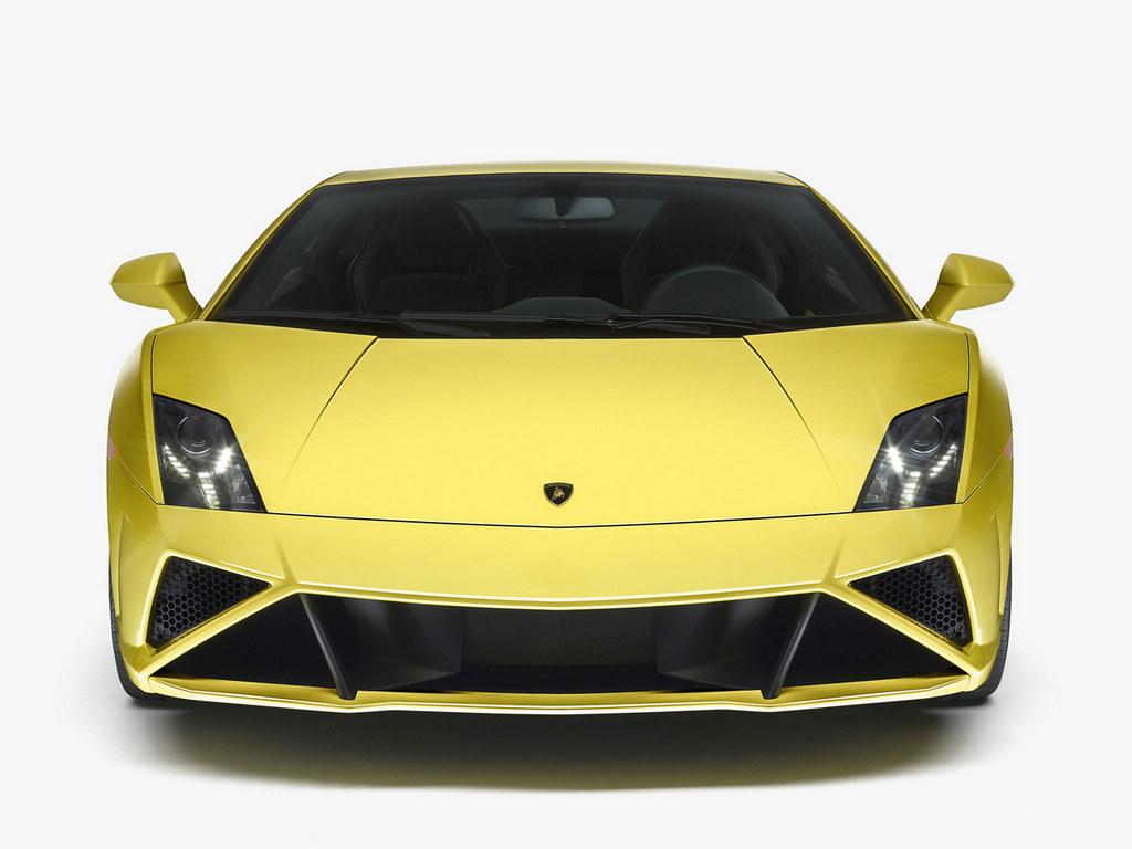 Lamborghini Planning Special Swan Song Edition For Gallardo