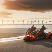 McLaren P1 Bahrain 11 175x175 at Gallery: McLaren P1 Launches in the Middle East