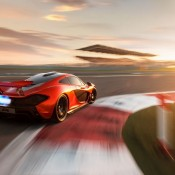 McLaren P1 Bahrain 2 175x175 at Gallery: McLaren P1 Launches in the Middle East
