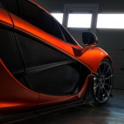 McLaren P1 Bahrain 3 175x175 at Gallery: McLaren P1 Launches in the Middle East